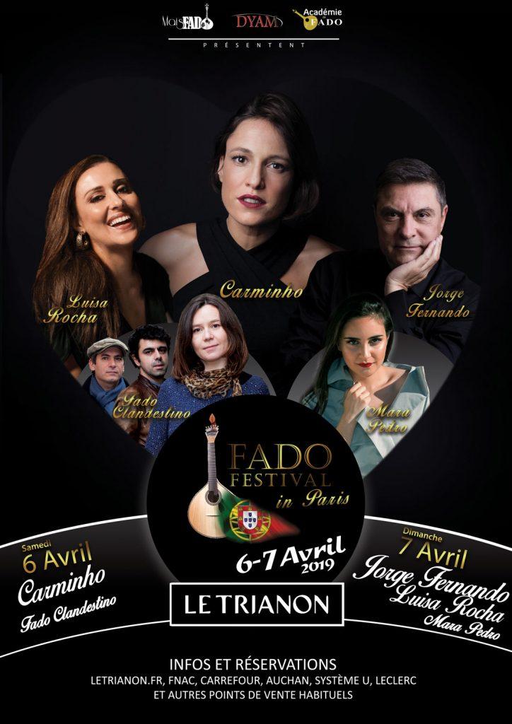 Fado Festival 2019